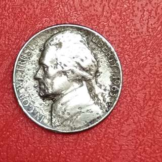 Antique US Old Coin