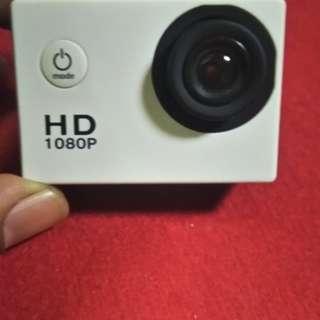 Kamera kecil sejenis gopro