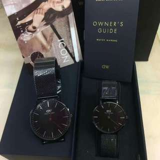 Unisex Watches