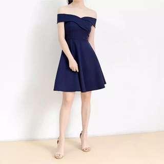 Off shoulder dress (new)