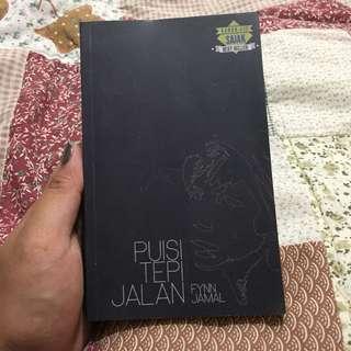 Puisi Tepi Jalan Fyn Jamal
