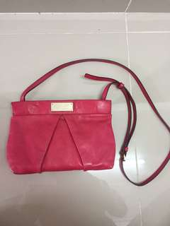 rm150!! marc by marc jacobs sling bag