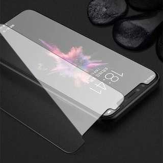 iPhone X 玻璃貼 screen protector