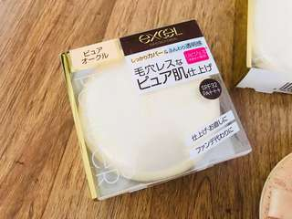 Two Way Cake ( From Japan )