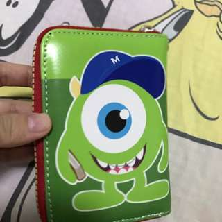 monster mike wallets