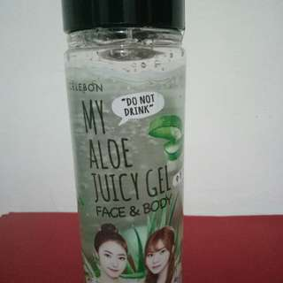 Celebon Aloe Juicy Gel