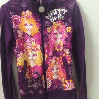 Girls jacket (11-12)