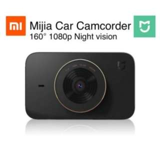 XIAOMI Mi Mijia Smart Car DVR Camera Recorder Dashcam