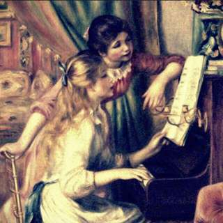 Piano Lessons for Adults and Teenage Beginners
