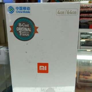 Xiaomi 5X Cicilan tanpa tahan dokumen