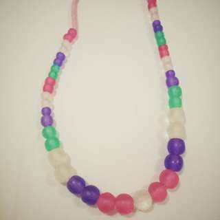 Kalung, necklace, aksesoris