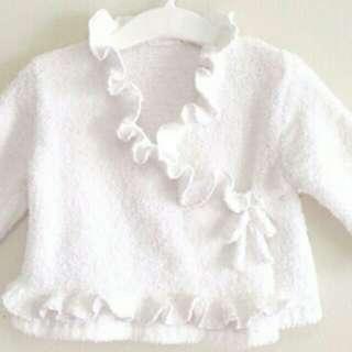 2 pcs cardigans / baby jacket