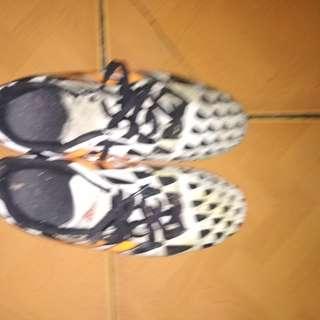 Adidas nitrocharge 3.0 futsal