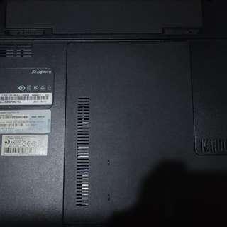 Samsung laptop slight use