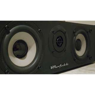 Centre Speaker - Wharfedale WH-2