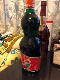 GET 27 薄荷酒 2枝