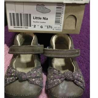 Original kids clarks shoes