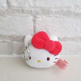 Hello Kitty Keychain (Ezlink)