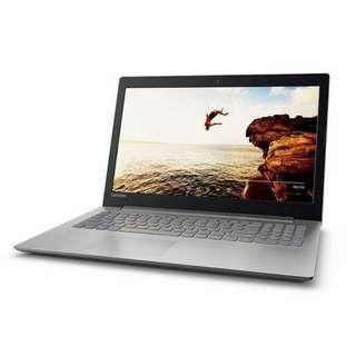 Laptop Lenovo IP320 AMD A12