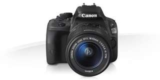 Kredit Kamera 100D all type kamera bandung