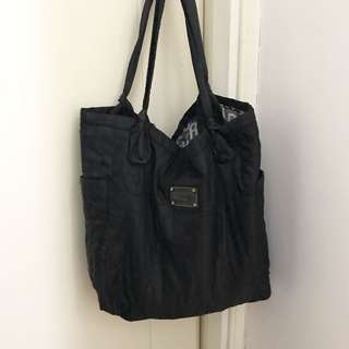 Marc Jacobs Black Tote Bag
