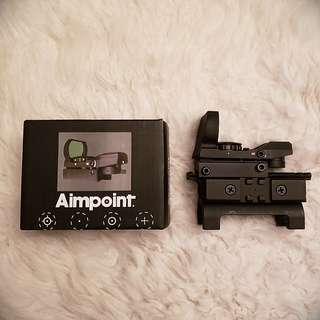 Aimpoint red/green dot sight for Wargames / Airsoft