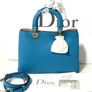 Authentic Miss Dior Bag