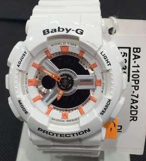 AUTHENTIC CASIO BABY-G