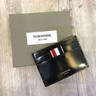 Thom Browne card holder