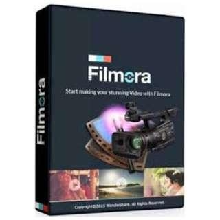 Wondershare Filmora Activation