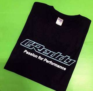 GREDDY Passion For Performance【Pre-Order】