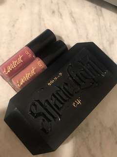 AUTH🔥 KAT VON D Shade + Light Eye