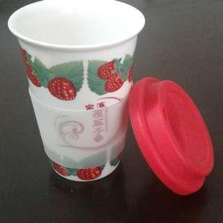 Eco-Glass Mug