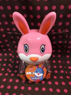 Birthday Party Decoration Rabbit Bunny Container