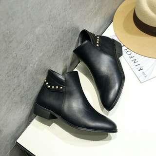 Rocka Styles! - Sepatu Boots