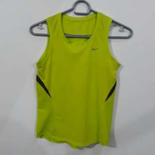 Nike Dri-FIT Sleeveless