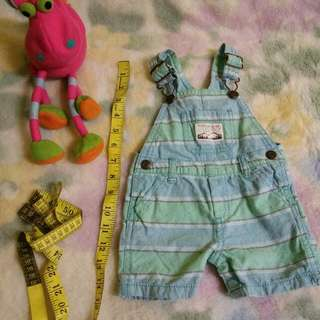 Baby Overall (3month)