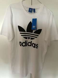 Adidas Treefoil Shirt