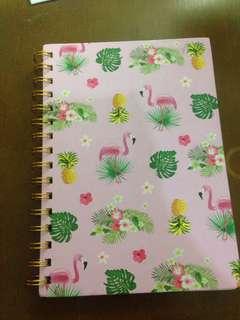preloves notebook