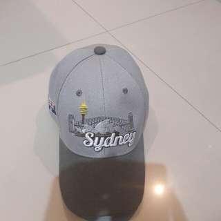 Topi sydney australia