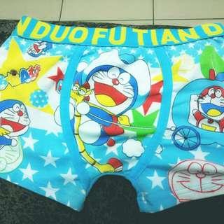 哆啦A夢的內褲