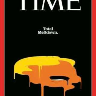 TIME Magazines (2016-2018)