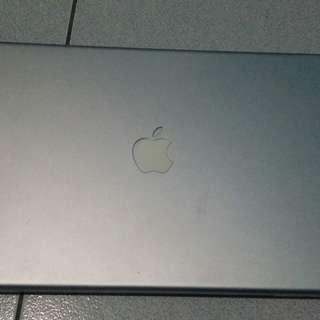 macbook pro 17inch 4 swap or sale