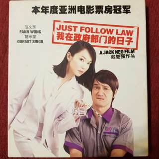 Old Singapore Movies VCD