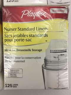 Playtex Breastmilk Bag