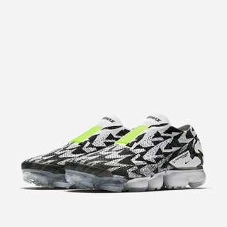 Nike acronym x vapormax moc us9