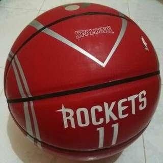 NBA Basketball 籃球 Rockets 姚明