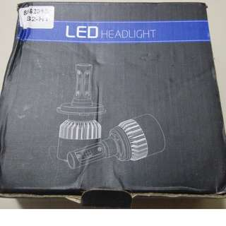 LED Headlight H1