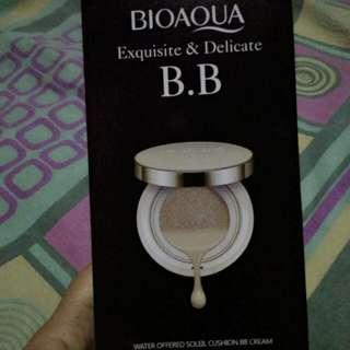 Bb Chusion + Refill original