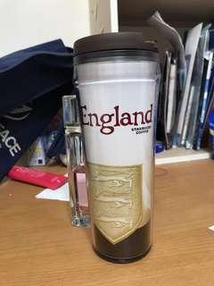 🚚 星巴克英國城市杯